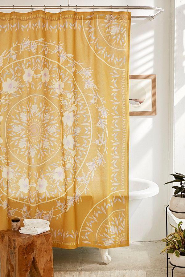 Cool Unique Shower Curtain Ideas For Small Bathroom Ideas Diy