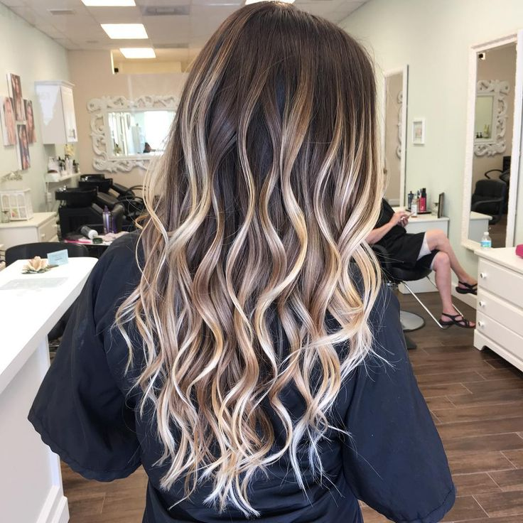 75 Classy Balayage Hair Colors & Designs — Trends that Rock the World