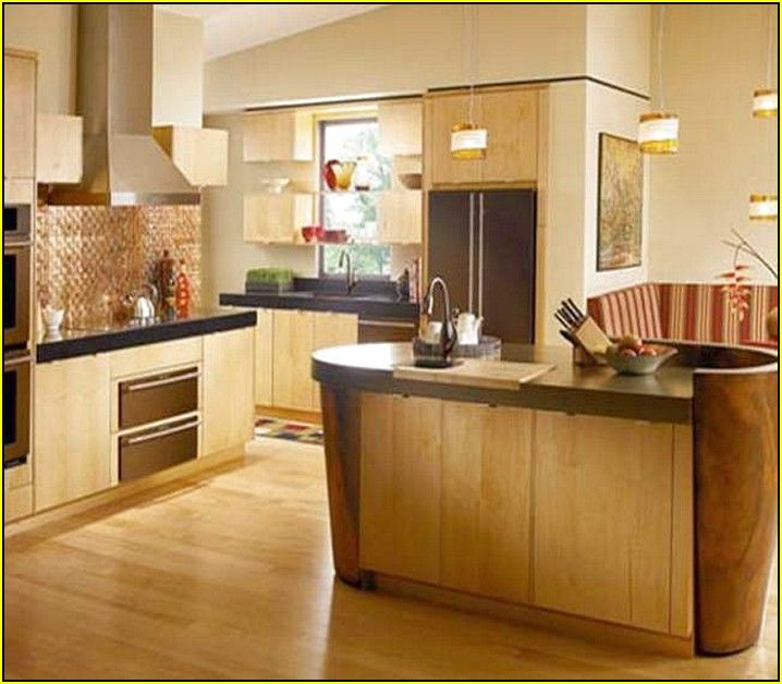 Natural Oak Cabinets Best Of 20 Amazing White Oak Cabinets: Best 20+ Brown Painted Cabinets Ideas On Pinterest
