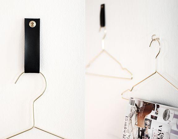 DIY – Handtag eller krok - fixa&dona - om inredning, färg och form