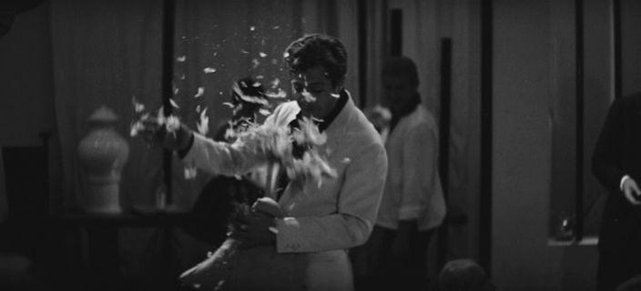 La dolche vita (1960, Fellini)