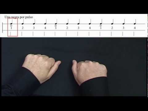 Educacion Rítmica 02 - Lenguaje Musical - YouTube