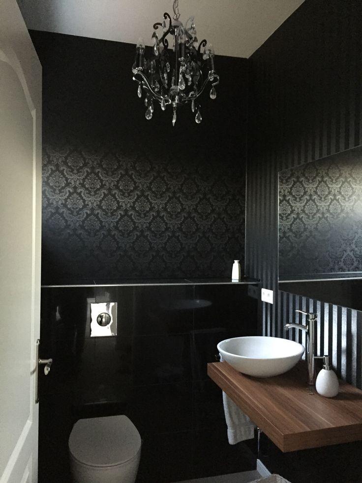 58 besten bad bilder auf pinterest badezimmer badezimmerideen und innenarchitektur. Black Bedroom Furniture Sets. Home Design Ideas