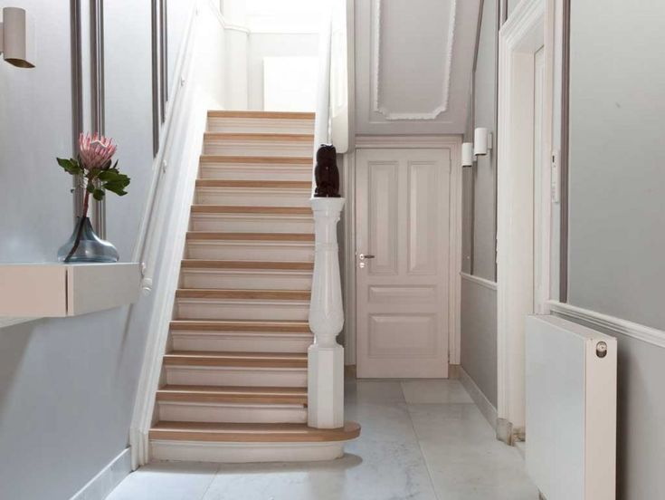 badkamer, Hal Gerenoveerd Herenhuis Viva Vida Algemeen Inspirerend Interieur Oud Huis: interieur oud huis gerenoveerd