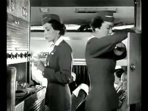 Three Guys Named Mike (1951) - Full Length classic comedy movie - When a small town girl becomes an airline stewardess she finds herself in relationships with three guys named Mike: an airline pilot, a college professor, and a successful businessman. When the three find out about each other, she must decide which one she loves most. Stars Van Johnson and Jane Wyman. Video: https://www.youtube.com/watch?v=aJhg3BRfJFU