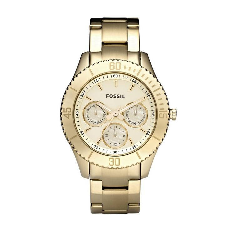 Fossil horloge ES2820
