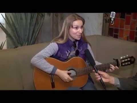 Elena Lavrova, cantante rusa con alma mexicana