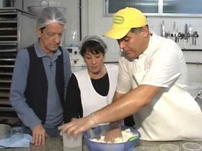 Culinária Judaica - Chalá - YouTube                                                                                                                                                                                 Mais