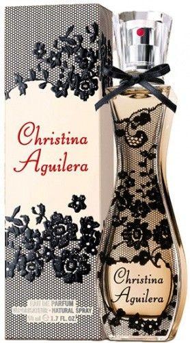 Christina Aguilera w 50ml edp - парфюмерия Christina Aguilera #ChristinaAguilera #parfum #perfume #parfuminRussia #vasharomatru