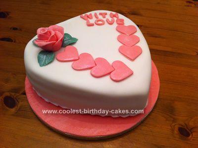 14 best Valentine Cake Ideas images on Pinterest Cake ideas
