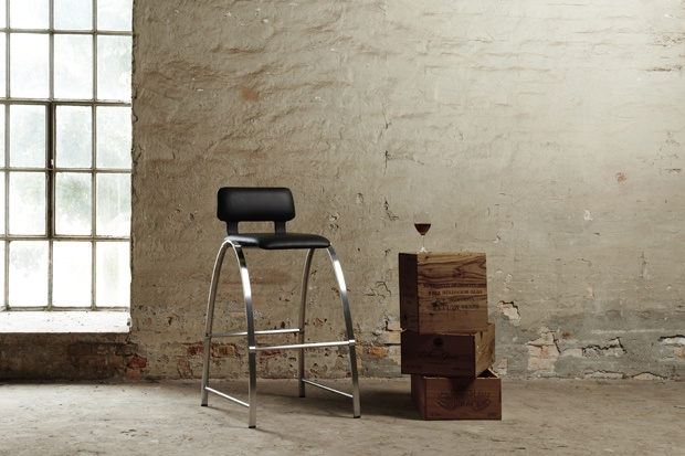 Scandinavian chair design. Chairytale bar