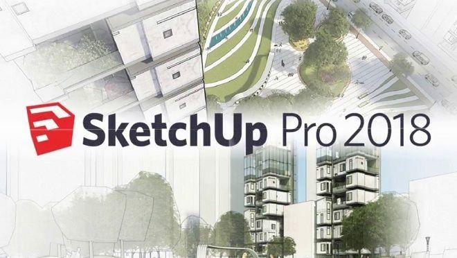 Sketchup Pro 2018 Download Free Make Full Version Google
