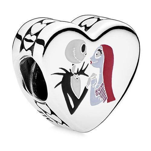 395ce78c0268f The Nightmare Before Christmas Charm by PANDORA in 2019 | Pandora ...