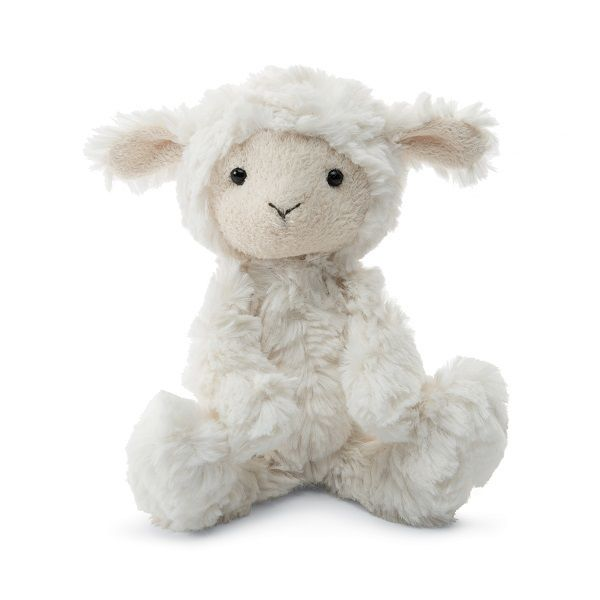 Jellycat Squiggle Lamb | Buy at Cow and Lizard