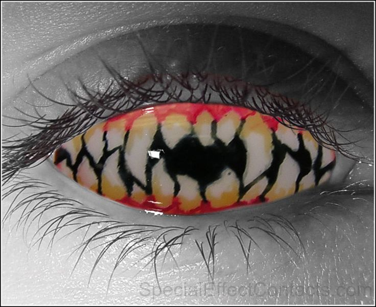 Ordinary Monster Contact #10: Pinterest