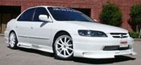 Body Kits for HondaAccord at Andy's Auto Sport