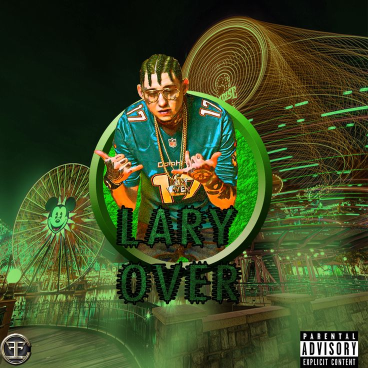 lary over