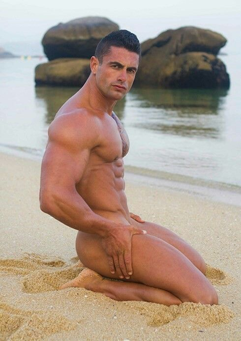 Javier Otero For Dna  Javier Ortero  Pinterest  Sexy -7904