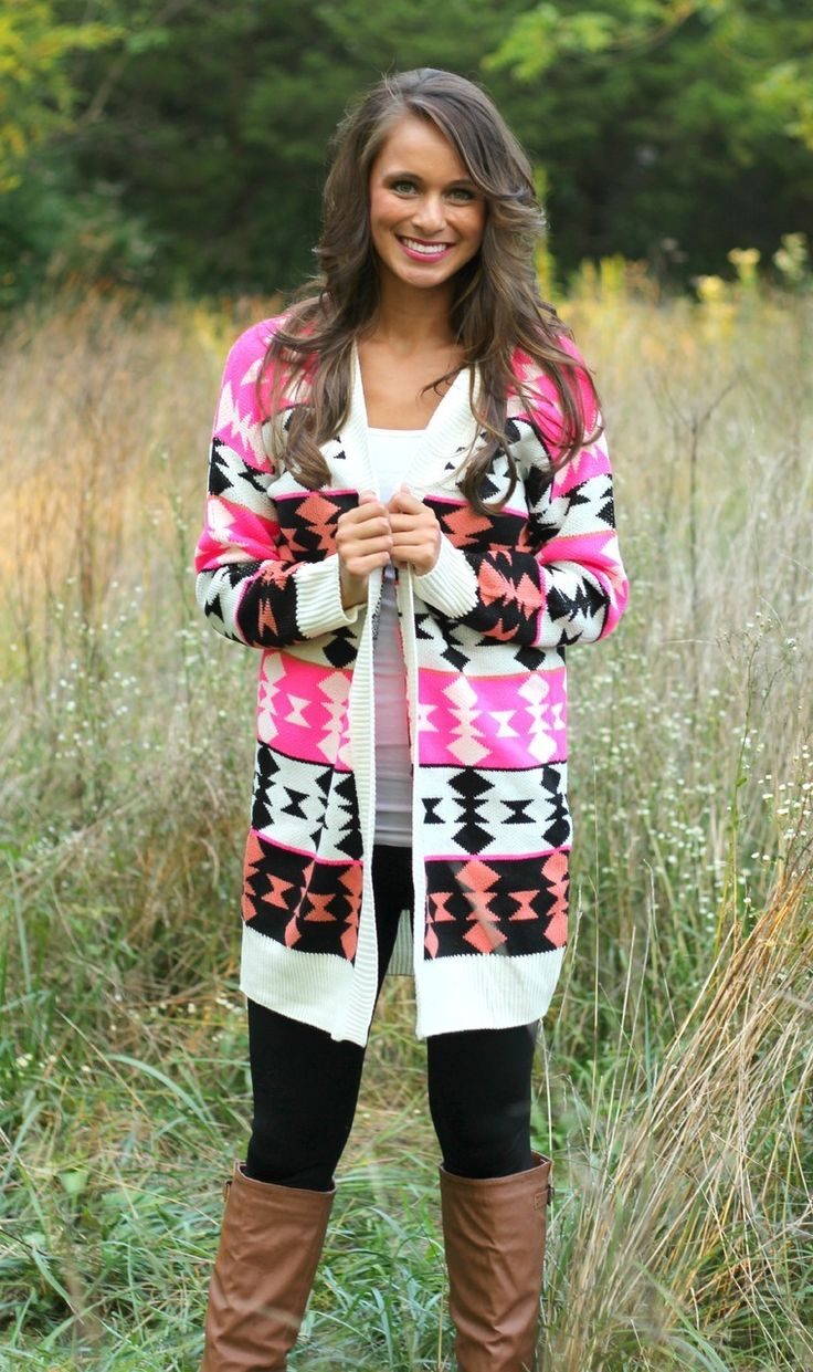 The Pink Lily Boutique - Free and Easy Cardigan, $38.00 (http://www.thepinklilyboutique.com/free-and-easy-cardigan/)