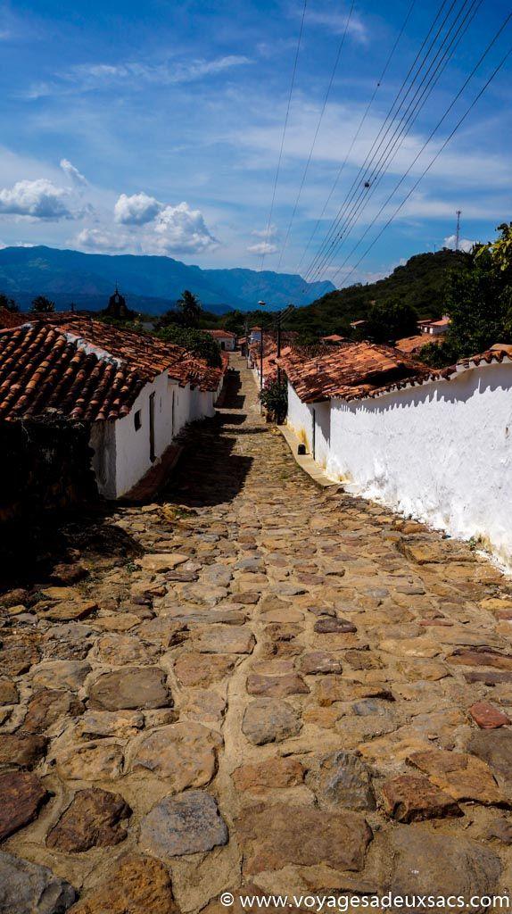 barichara, Colombie-11