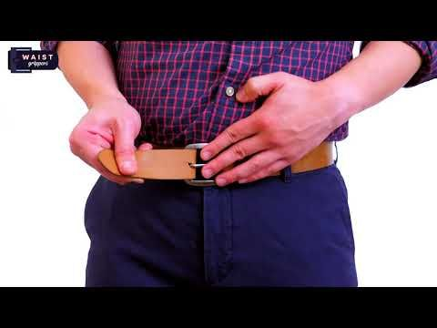 Waist Grippers Shirt Stays: Keep Your Shirt Tucked Without Clips, Altera...