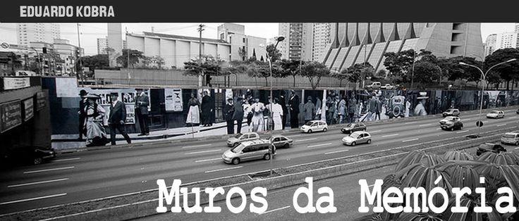 Eduardo Kobra. http://eduardokobra.com/