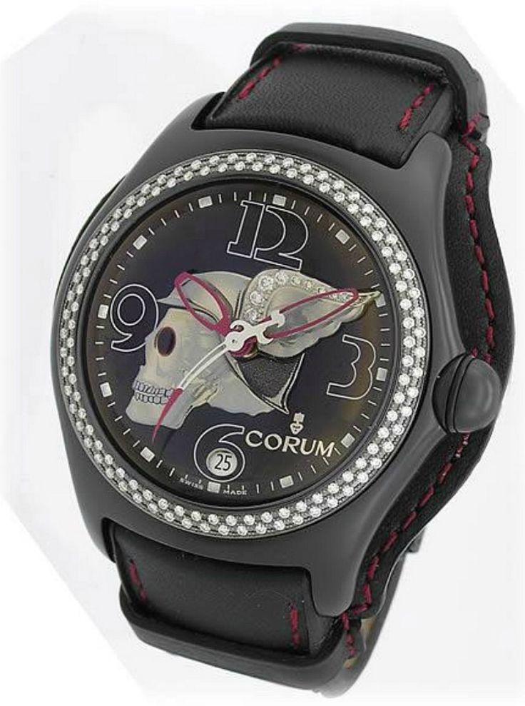 95 best corum bubble images on pinterest bubble bubbles and clocks for Corum watches