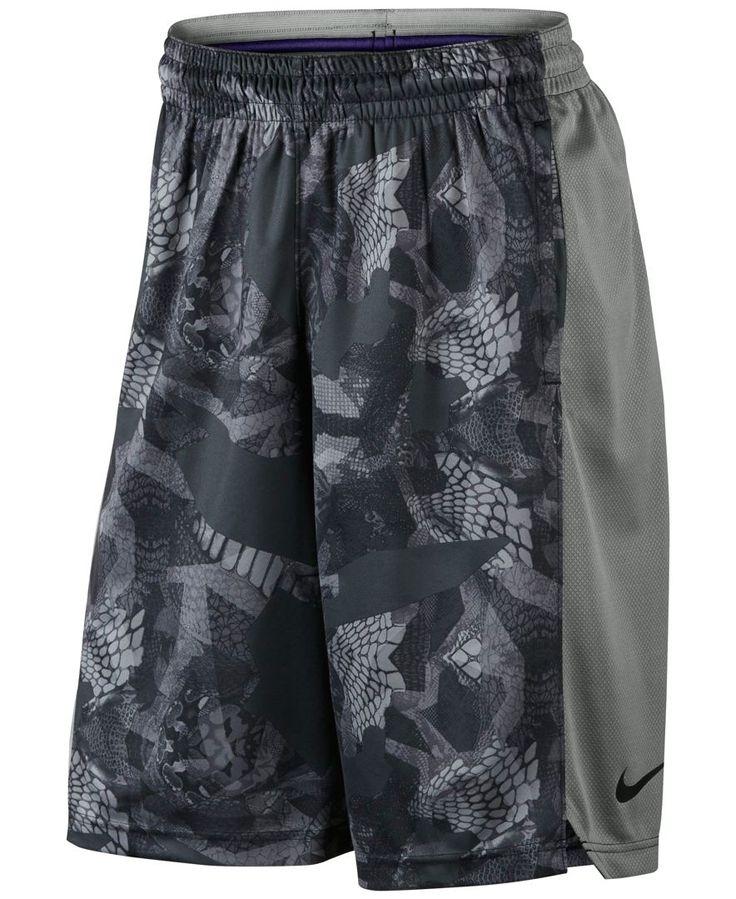 Nike Kobe Elite Dri-fit Basketball Shorts