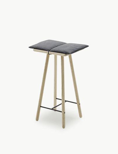 Pt 1930327 georg bar stool oak  low 01