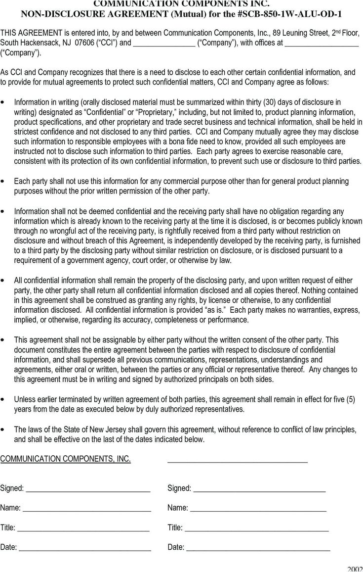 Business associate agreement template business proposal