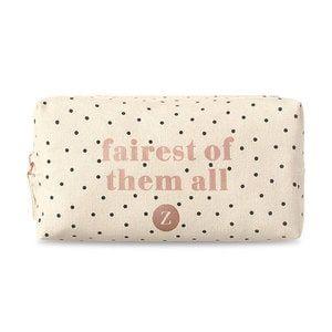 Zoella Fairest of Them All Midi Cosmetic Bag
