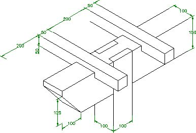 37 best Cad & wireframe drawings images on Pinterest