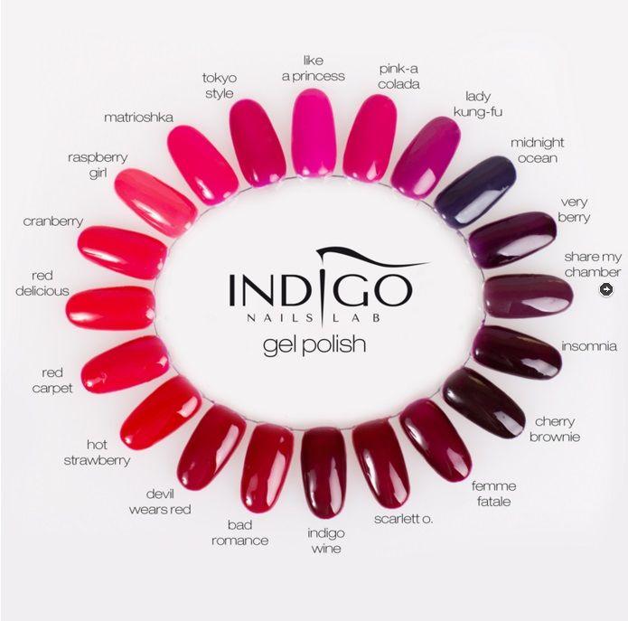 Bad Romance 5ml. | indigo labs nails veneto