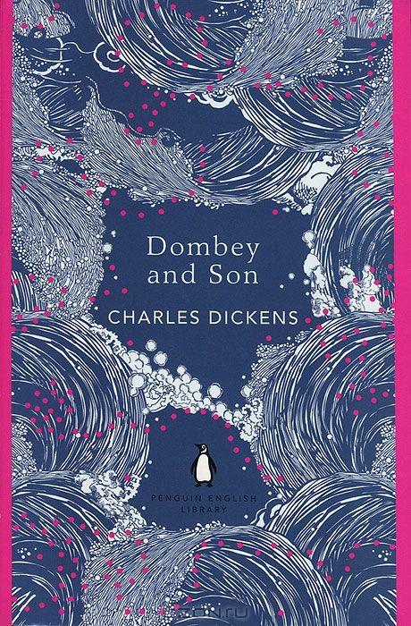 Книга Dombey and Son - купить книгу dombey and son от Charles Dickens в книжном интернет магазине OZON.ru с доставкой по выгодной цене