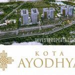 Kota Ayodhya Tangerang by Alam Sutera. #kotaayodhya