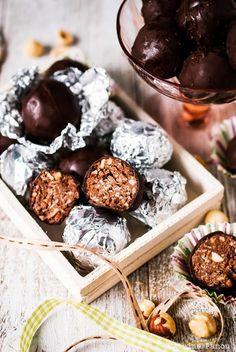 Sugar Buzz: Φανταστικά σοκολατάκια τύπου ferrero!(Βήμα-βήμα)