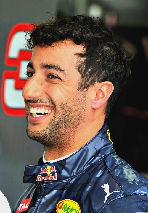 Daniel Ricciardo GP Brazil 2016