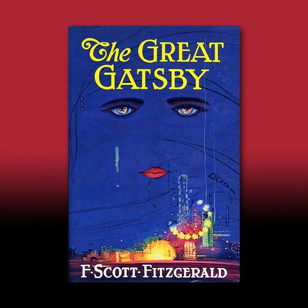 the representation of a materialistic society in the great gatsby by f scott fitzgerald The great gatsby is a 1925 novel written by american author f scott fitzgerald that follows a cast of characters living in the fictional towns of west egg and east egg on prosperous long island in the summer of 1922.