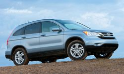 """HowStuffWorks """"5 Crossover Vehicles with the Best Fuel Economy"""""""