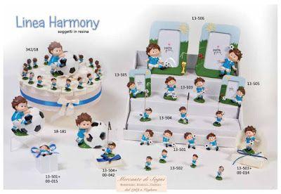 """2016 Linea """"HARMONY - CALCIATORE"""" Resina - 123 - Read more: http://mercantedisognivoghera.blogspot.com/2015/12/collezioni-la-123-harmony-calciatore.html#ixzz3vyfP4tcd"""