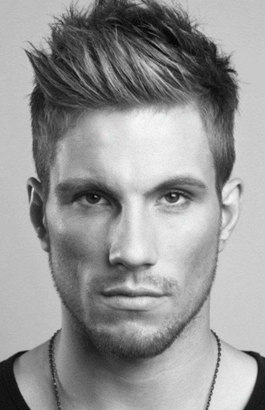 17 best ideas about Coupe Homme Court on Pinterest | Coiffure ...