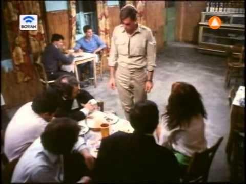 Η ιστορία του ζεϊμπέκικου της Ευδοκίας. Γιατί έμεινε χωρίς στίχους – O οικοδόμος που χόρεψε στην ταινία… « απέραντο γαλάζιο