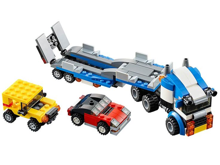 Vehicle Transporter (31033)