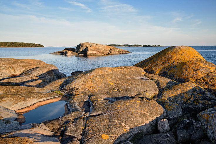 Kotimaan matkailu: Suomen parhaat matkakohteet – Kerran elämässä