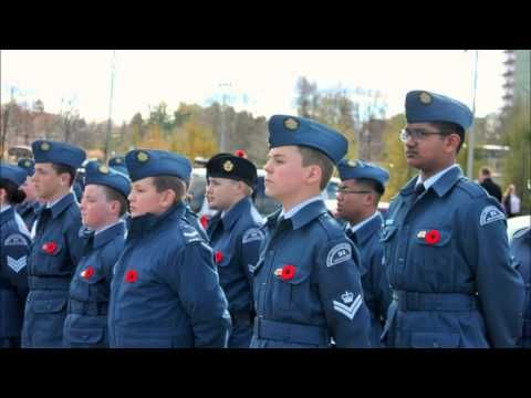 Remembrance Day Troops Special part 3