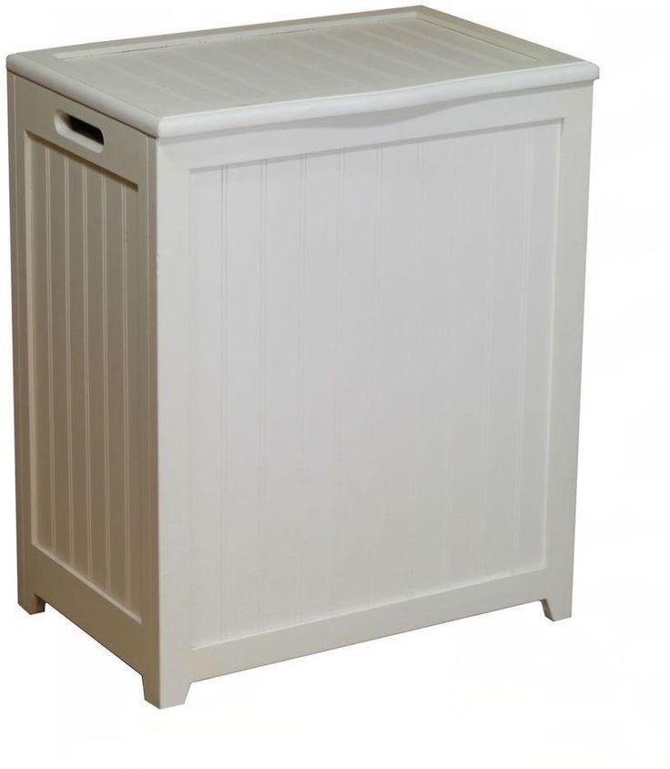 1000 ideas about wooden laundry hamper on pinterest wooden laundry basket handmade bathroom - Corner hamper with lid ...