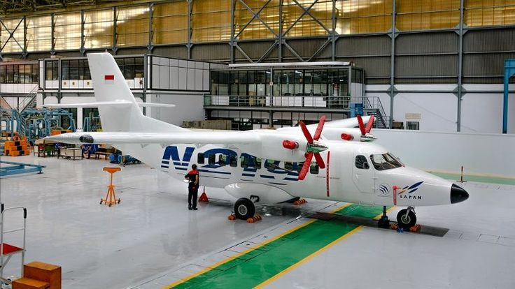 Pemerintah Targetkan Pesawat N219 Dapat Terbang Perdana pada Tahun 2017 – JakartaGreater
