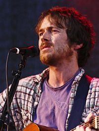 December 7, 1973 ♦ Damien Rice, Irish singer-songwriter, musician and record producer.