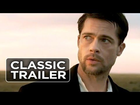 The Assassination of Jesse James by the Coward Robert Ford (2007) Official Trailer #1 HD - YouTube