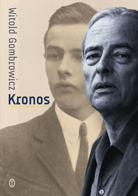 On Witold Gombrowicz's Kronos (Culture.pl, 2013)